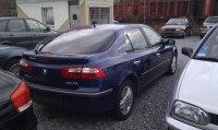 Baie ulei renault laguna 2 1 8 benzina din  de Renault Laguna 2002