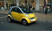 Balamale hayon smart for two  amortioare Smart ForTwo 2000