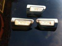 Bandouri aripa audi a8 diesel si benzina Audi A8 2006