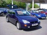 Bandouri dezmembrari ford focus din   Ford Focus 1999