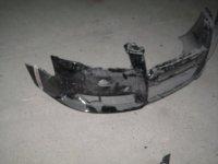 Bara audi a4 culoare neagra Audi A4 2005