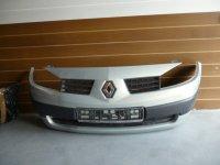 Bara fata renault megane completa cu scut piesa Renault Megane 2005