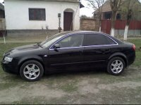 Bara spate audi a4 an  dezmembrari audi a4 Audi A4 2004