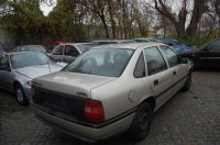 Bara spate opel vectra a 1 8 benzina din  de la Opel Vectra 1995