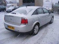 Bara spate opel vectra c 1 8 benzina din  de la Opel Vectra 2003