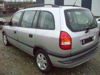 Bara spate opel zafira 2 0 diesel din  de la Opel Zafira 2003