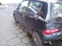 Biele motor fiat seicento 1 1 benzina din  de Fiat Seicento 2001