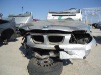 Dezmembrez bmw 8 din  2 0d am motor si anexe BMW 118 2008