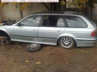 Dezmembrez bmw 2 3 benzina anexe motor+ cutie+ BMW 523 2000
