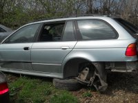 Dezmembrez bmw 3 0 diesel motor+ anexe+ BMW 530 2000