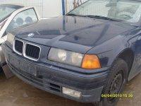 Dezmembrez bmw 6 din  1 6 b 1 8 b am motor si BMW 316 1996