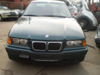 Dezmembrez bmw 6 din  1 6 b 1 8 b am motor si BMW 316 1997
