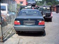 Dezmembrez bmw 8 din  1 6 b 1 8 b am motor si BMW 318 1997