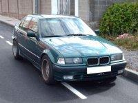 Dezmembrez bmw 8i din  motor  benzina BMW 318 1991
