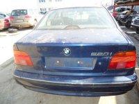 Dezmembrez bmw 0 din  2 0 b am motor si anexe BMW 520 1998