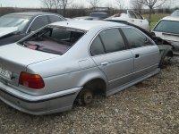 Dezmembrez bmw 5 tds e hidramata n  BMW 525 1998