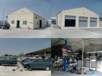 Dezmembrez bmw 0 xd 4x4 motor chiuloasa bara BMW 530 2007