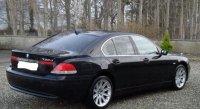 Dezmembrez bmw 0diesel motor impecabil  BMW 730 2004