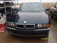 Dezmembrez bmw 5 din  3 5 b am motor si anexe BMW 735 2000