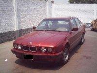 Dezmembrez bmw e  0 5 0 din   2 0d 2 BMW 530 1994