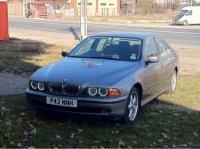 Bmw e 0i anglia stare a componenor foarte BMW 520 2000