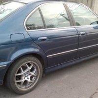 Dezmembrez bmw e 0i ploiesti preturi BMW 520 1999