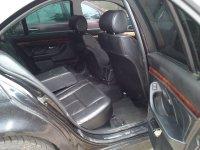 Dezmembrez bmw e electromotor alternator BMW 525 1999