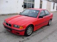 Bmw seria 3(e) seria 5(e) / vw passat golf4 BMW 318 1993