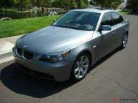 Dezmembrez bmw seria 5 2 0d 2 5d 3 0d 2 0i 2 5i an de BMW 530 2004