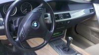 Dezmembrez bmw seria 5 e 0 diesel  BMW 530 2005