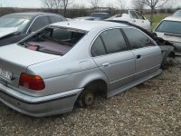 Dezmembrez bmw seria 5 motor 2 5 an  motor+ BMW 525 2002