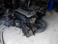 Dezmembrez bmw seria 5 motor 3 diesel an  BMW 530 2002