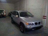 Dezmembrez bmw x 5 an  4 cp automat florin BMW X5 2003