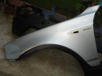 Bmw x3  aripa stinga 0 ornament aripa BMW X3 2008