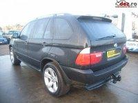 Dezmembrez bmw x5 ndem piese auto vindem BMW X5 2004