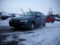 Bobina inductie renault megane 2 0 benzina din Renault Megane 1998