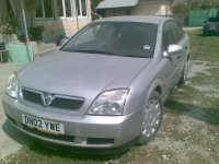 Bord opel vectra c 1 8 benzina din  de la Opel Vectra 2003