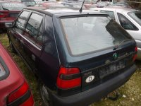 Buie freon skoda felicia 1 9 sdi diesel din  Skoda Felicia 2000