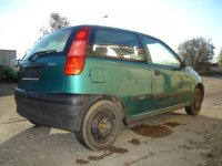 Buson umplere rezervor fiat punto 1 2 benzina Fiat Punto 1998