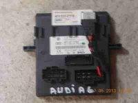 Calculator confort sofer cod 4f9b audi Audi A6 2006