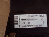 Calculator inchidere centralizata ford Ford Fiesta 2002