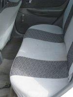 canapea spate mazda 3 f an  Mazda 323 2000