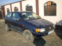 Capac colbutori volskwagen polo 1 4 benzina din Volskwagen Polo 1998