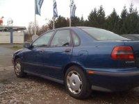 Capac colbutori volvo s 1 6 si 1 8 benzina din Volvo S40 1999