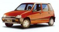 Capota fata daewoo tico 0 benzina din  de Daewoo Tico 2001