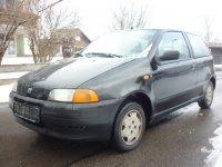 Capota fata fiat punto 1 2 benzina din  de la Fiat Punto 1998