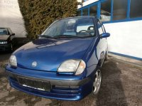 Capota fata fiat seicento 1 1 benzina din  de Fiat Seicento 2001