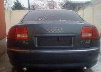 Capota portbagaj audi a8 audi a8 diesel si Audi A8 2006