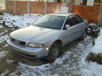 Capota portbagaj dezmembrari audi a4 b5 din Audi A4 1995