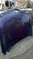 Capota renault laguna 2 din dezmembrari capota Renault Laguna 2003